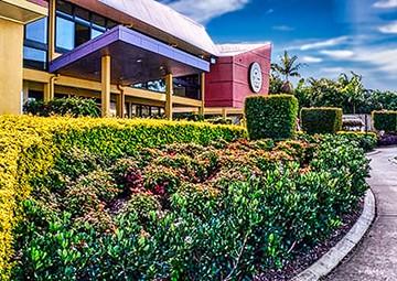 Caboolture Golf Club exterior