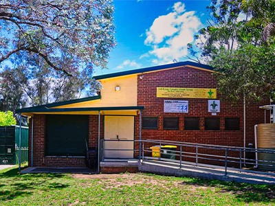 Blacktown First Aid Training Centre