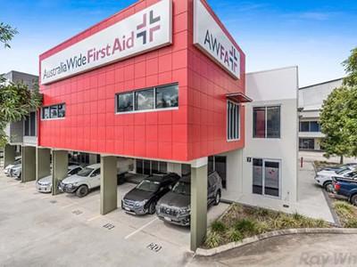Darra first aid training centre