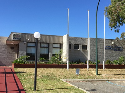 Perth First Aid training centre at Belmont WA